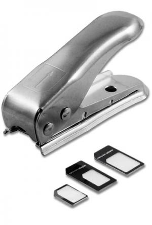 Nano sim cutter decoupe carte sim ou micro sim en nano ebay - Couper une micro sim en nano sim ...